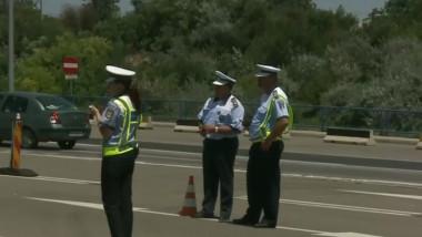 politisti autostrada a2