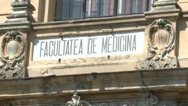facultatea de medicina
