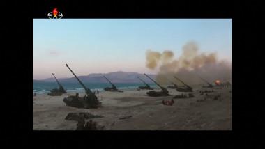 rachete coreea captura