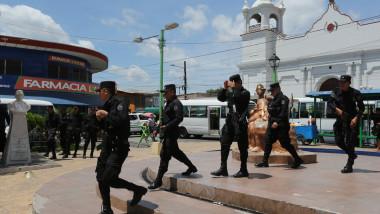 politie el salvador foto pnc gob sv