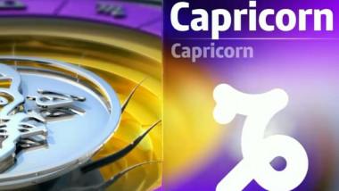 capricorn horoscop