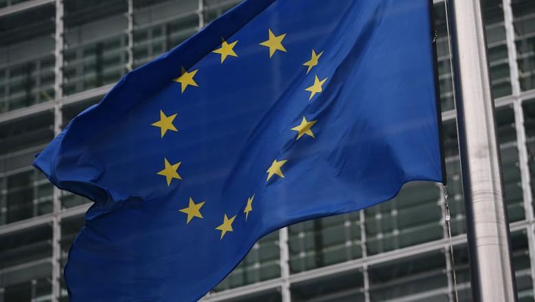 eu steag uniunea europeana GettyImages-457787428