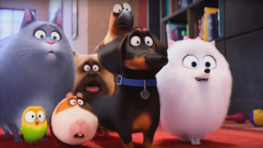 the secret life of pets film captura