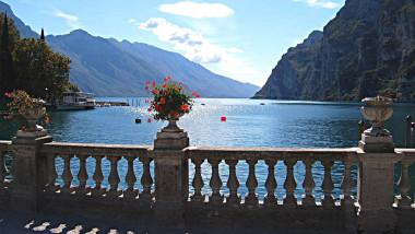 Riva del Garda italia
