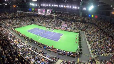 teren tenis sala polivalenta cluj