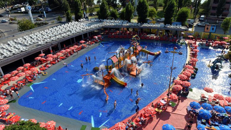 piscina mamaia agerpres