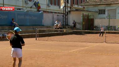 sport tenis damaco