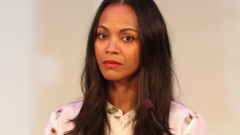 zoe saldana crop getty