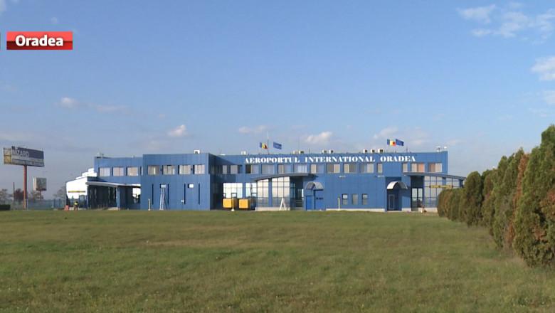 aeroport Oradea-1