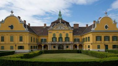 castel ungaria