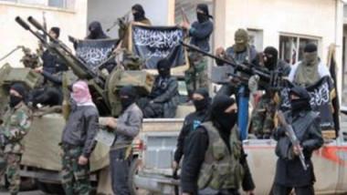 Al-Nusra Front battalion Syria