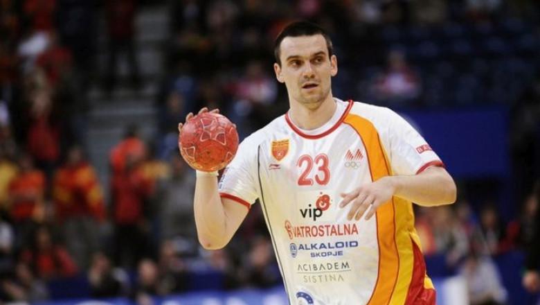 Lazarov-tricou-Macedonia
