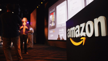 amazon compania - GettyImages-127501328