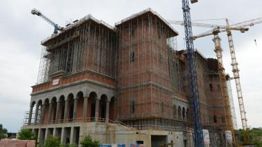 constructie catedrala bucuresti basilica.ro
