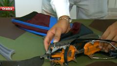 proteza alpinist
