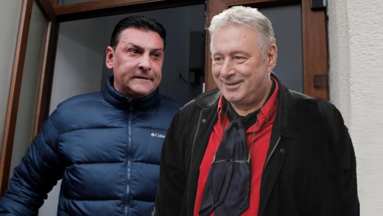 Nicolae Paun si Madalin Voicu Digi24