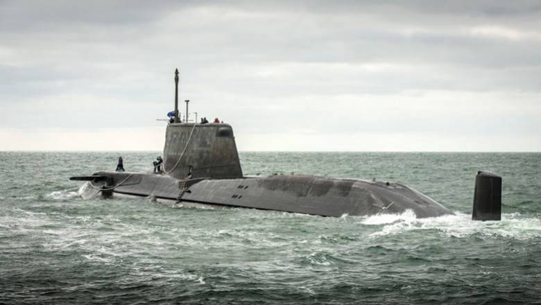hms-Ambush-royal navy