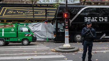 GettyImages-Bataclan Paris atentate Franta
