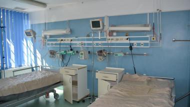 foto sectia ATI in prezent 1 spitalul de arsi - primaria sector 1