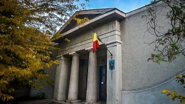 muzeu masonic