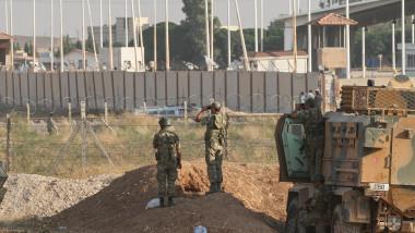 armata turcia miitari - GettyImages - 14 august 15