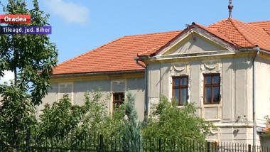 castel Tileagd