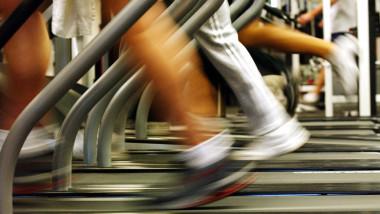Gimnastica sala de sport GettyImages-1706758