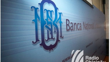 banca nationala moldovei