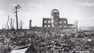 Destruction Dome Corbis