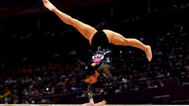 catalina ponor - GettyImages-149933439