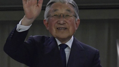 akihito GettyImages-542923300