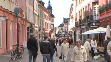 turist german