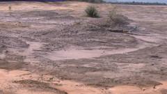 poluare moldova noua