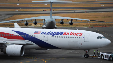 Avion Malaysia Airlines GettyImages august 2015