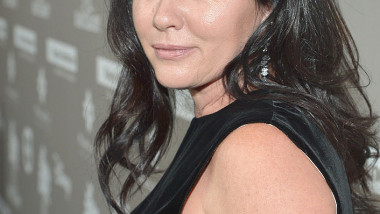 shannen doherty - getty