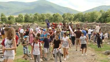 festival roman sarmi