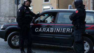 carabinieri getty2