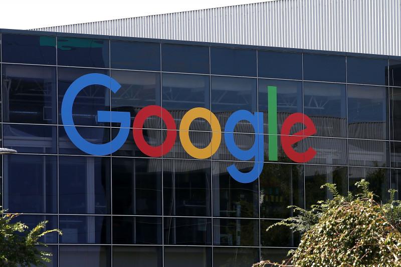 sediu google - GettyImages-486234008