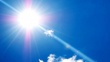 soare cer stralucire raze - captura net - 21 iulie 2015