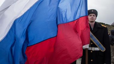 steag rusia