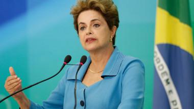 brazilia demitere getty