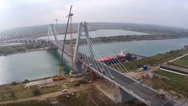 podul nou agigea