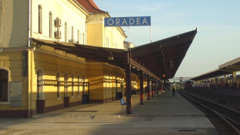 gara Oradea