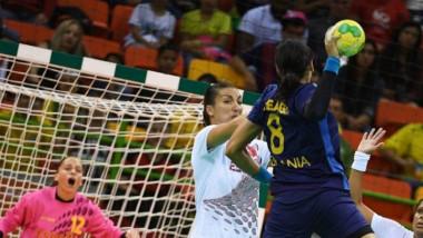 handbal romania digisport