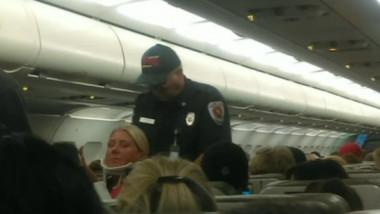 pasageri raniti