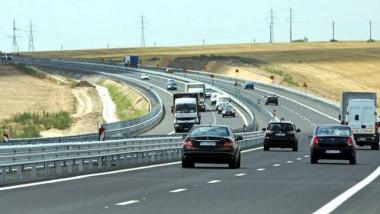 trafic autostrada soarelui foto generice politia romana 2
