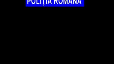 POLITIA ROMANA PERCHEZITIE 2