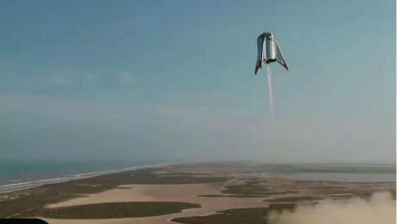 racheta-Starhopper-spacex