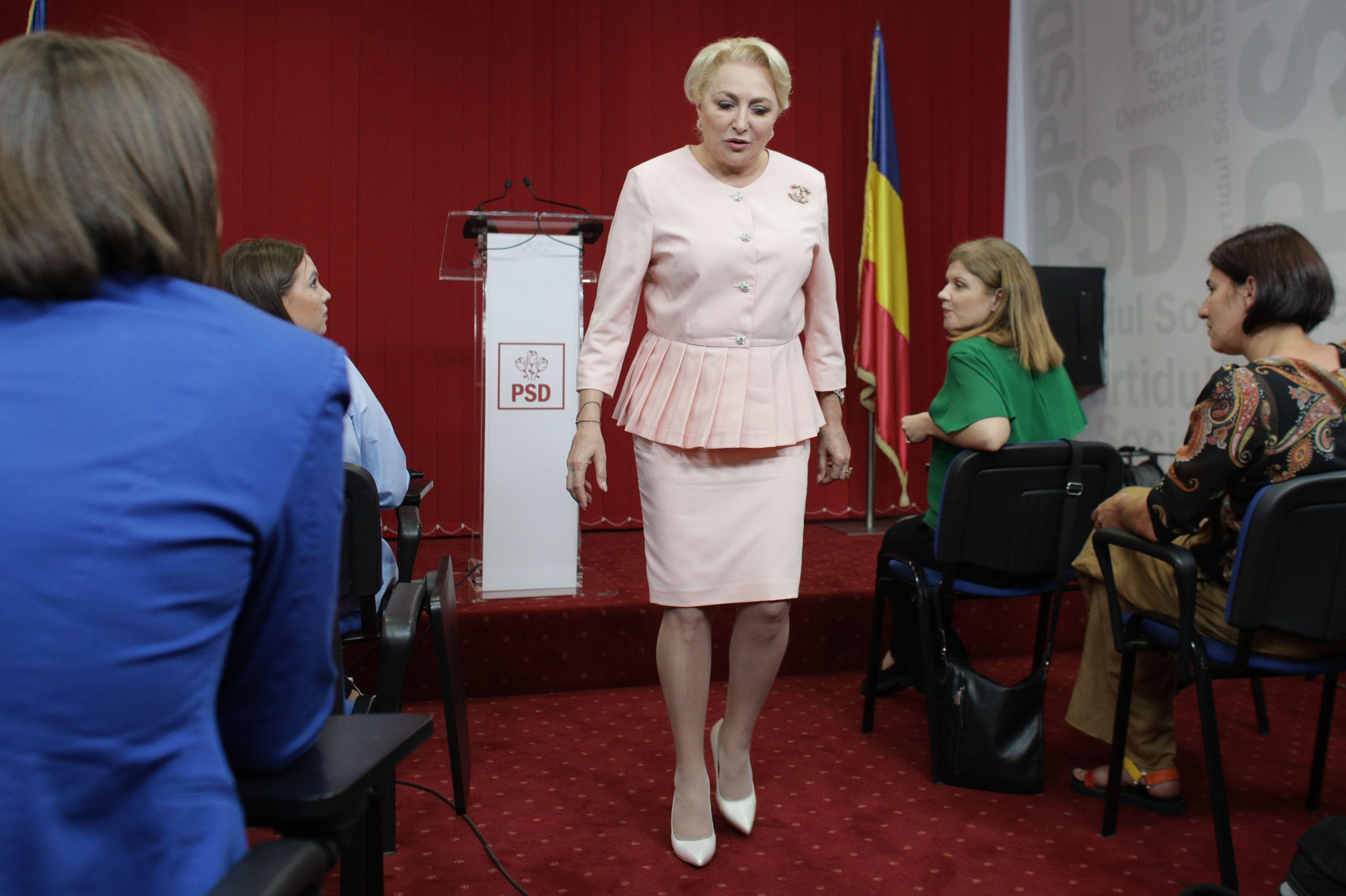 Surse: Hopa Mitică cu Guvernul. Dăncilă s-a sucit și vrea să evite votul în Parlament prin cooptarea disidenților din ALDE în Executiv