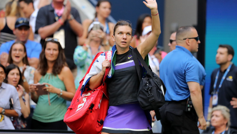 2019 US Open - Day 4